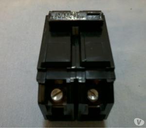 Breaker THQC 2 Polo 2 X 70 Amp