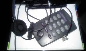 Equipo De Teléfono Para Call Center