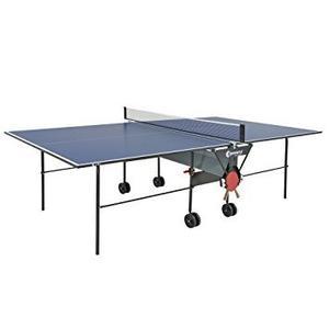 Mesa De Ping Pong O Tenis De Mesa Marca Sponeta