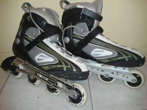 Patines Roller Derby Ventura 950zx 170$