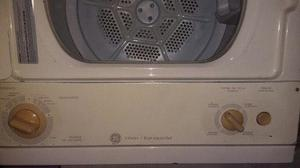 Remat Secadora D Morocha General Electric 12 Kg Con Breaker