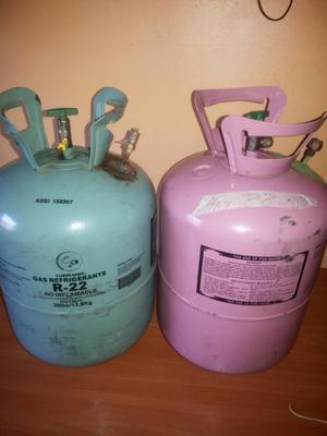 Gas R 22 a