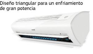 Aire Acondicionado 24 Mil Btu Samsung