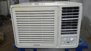 Aire Acondicionado Samsung De 24 Btu Usado