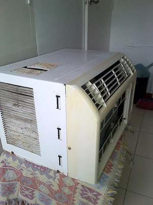 Aire Acondicionado Samsung De Ventana  Btu 110v