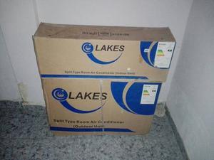 Aire Split De 12 Mil Btu Nuevo Marca Lakes