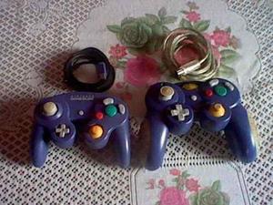 Controles De Nintendo Gamecube