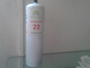 Gas Refrigerante Mercury R22