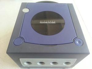 Nintendo Game Cube Para Reparar O Repuesto Negociable