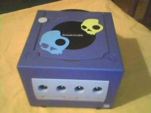 Nintendo Game Cube Perfecto Estado