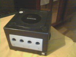 Nintendo Game Cube Perfecto Estado Chipiado