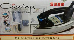 Plancha Electrica Marca Cassina