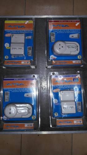 Protector De Voltage 110v 220v Desde btu btu