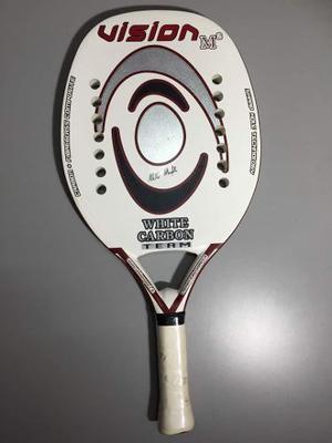 Raqueta De Beach Tennis Vision 60trump