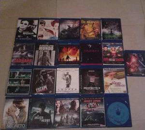 Remato Peliculas En Blu Ray En Venta Lote De 40