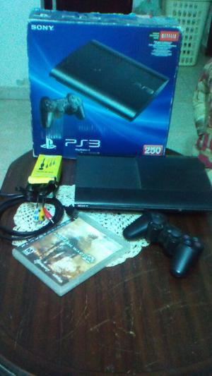 Vendo Play 3 Super Slin