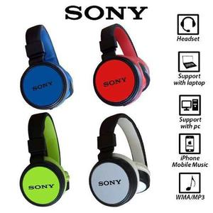 Audifono Sony Extrabass Mdr-xb200 With Pure Bass Mp3 Mp4 Pc