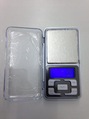 Gramera Balanza Peso Digital Joyeria