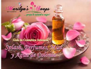 Guia Digital De Splash, Perfumes, Mist Y Agua De Colonia