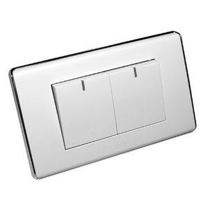 Interruptor Doble Igoto Serie A Modelo A