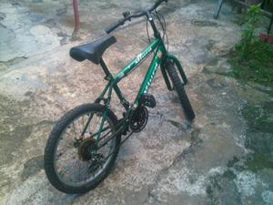 Bicicleta miura