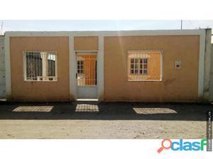 Casa en Venta en Quibor