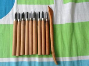 Pirograbador herramienta para tallar madera posot class - Gubias para madera ...