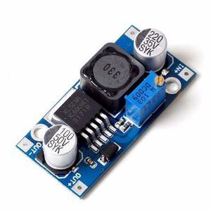 Modulo Elevador Dc - Dc Xl Tipo Boost Conversor
