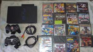 Playstation 2. Motivo De Viaje. Transferencia. Negociable