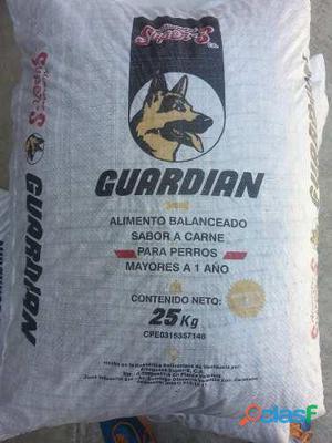 saco de perrarina Guardian