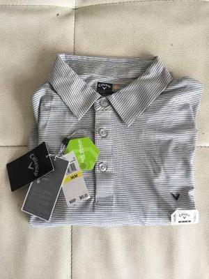 Camisa De Golf Marca Callaway Talla M