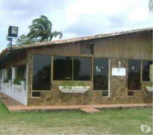 Casa Granja con Terreno Propio en Cabudare