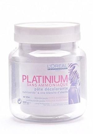 Decolorante Platinium Plus De Loreal 500mg