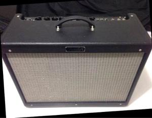 Fender Hot Rod Deluxe 3. Amplificador. Excelente Estado