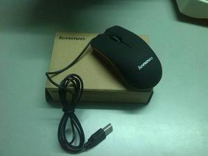 Mouse Optico Marca Lenovo
