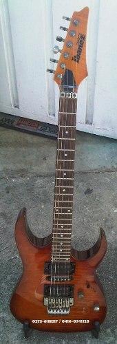 Oferta Guitarra Ibanez Gio Grg270