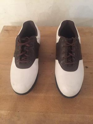 Zapatos De Golf Marca Callaway Talla 11.5 Usa 45 Europe
