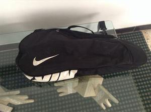 Bolso Para 2 Raquetas De Tenis Marca Nike