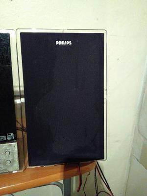 Equipo De Sonido Philips Usado