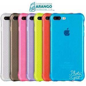 Forro Tipo Ballistic Iphone 6 6s 6 Plus 7 7s 7 Plus Tienda
