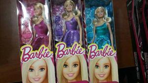 Muñecas Barbie Mattel Originales