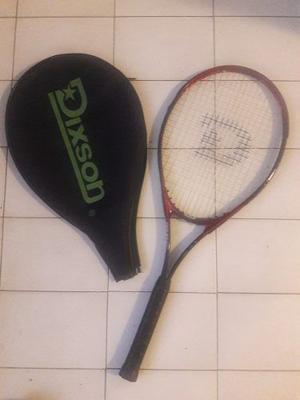 Par De Raquetas De Tennis Dixson Y Wilson