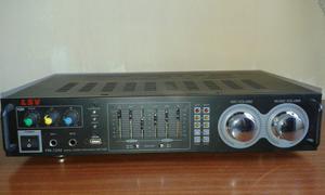 Planta Amplificadora Lsv Pm  - Nueva!!!