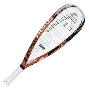 Raqueta De Racquetball Head Amp 195