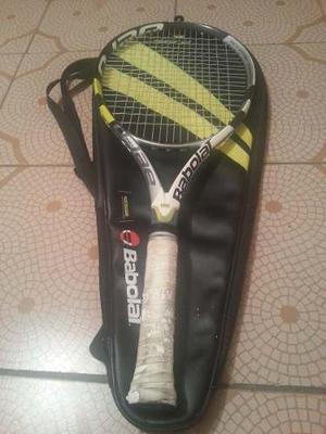 Raqueta De Tenis Babolat Aero Strike Cortex 275g