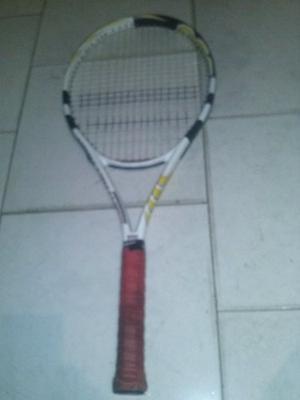 Raqueta De Tennis Babolat Con Su Bolso Original
