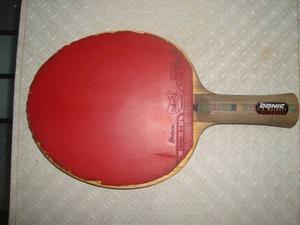 Raquetas De Tenis De Mesa + Estuche Butterfly Tipo Sobre