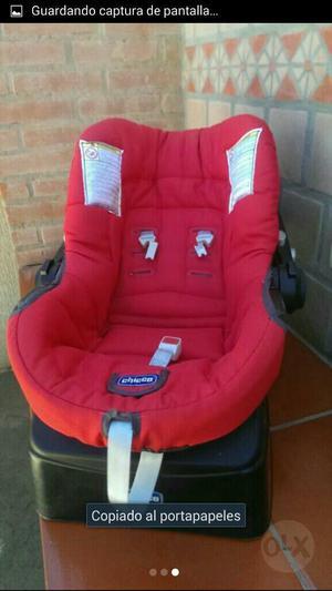 Silla de bebe para carro posot class for Silla de carro para bebe