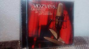 Cidi De Voz Veis Sellado Original
