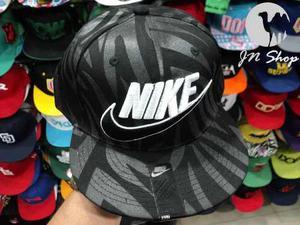 Gorra Plana Nike Caballero